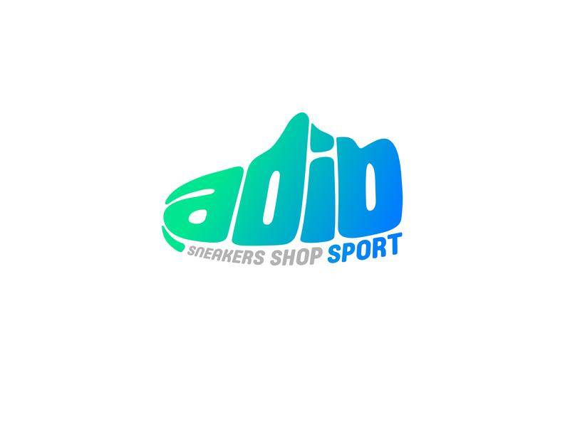 adib Sport // Sneakers Shop visual identity identity design identity shop sneakers sports logo sport design illustration typography vector icon logo dribbble branding