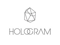 Hologram Logo