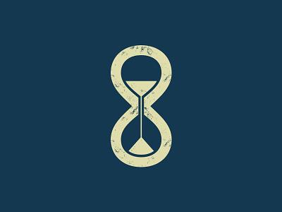 Iconic Minimalism-Infinity minimalism flat hourglass infinity icon iconic minimal