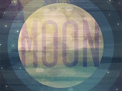 Moon 20min moon friday