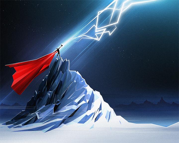 Thor bg