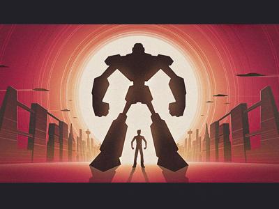 Future You robots
