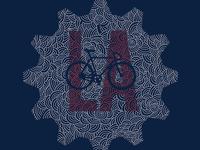 Art Crank Bike