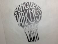 Conquer Darkness