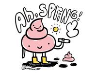 Ah, Spring!