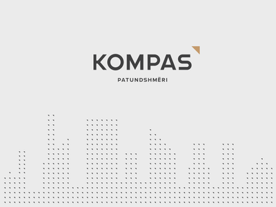Kompas Real Estate Identity 2