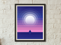 Moonlight Freebie Poster