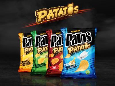 Patos Patatos