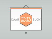 Branding Daan Blom