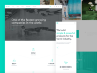 Kiwi.com Platform Pages