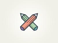 Humping pencils