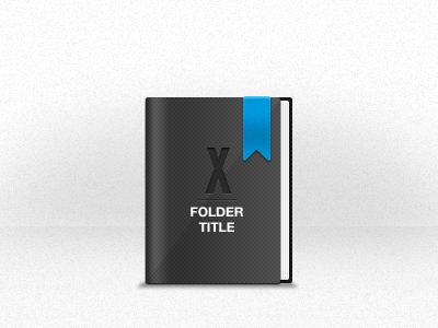 Folder icon icon photoshop folder