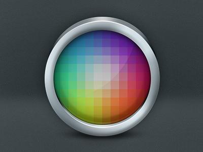 Xee app icon xee app osx icon photoshop rainbow unicorn