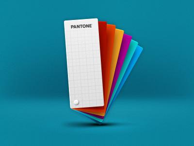 Pantone Swatchbook icon photoshop pantone colors swatches