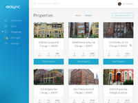 Realync web v01 properties