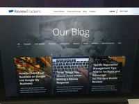 Blog (Work in Progress)