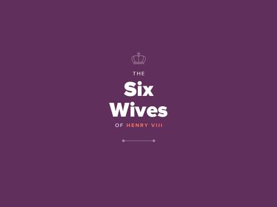Fonts.com Hero: Six Wives