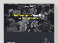 One Pager: Jumpstart Ventures
