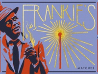Frankies's Matches