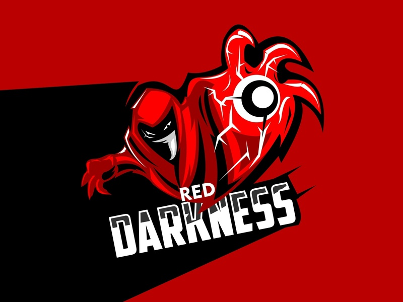 red  darkness