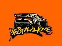 #stayhome