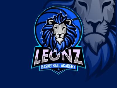 Lions Basketball team