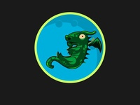 Dragon N Moon