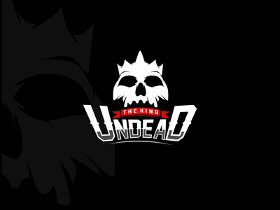 Undead The King