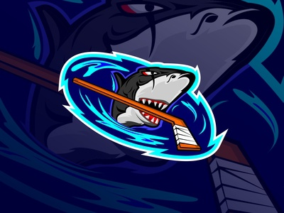 Shark Hockey