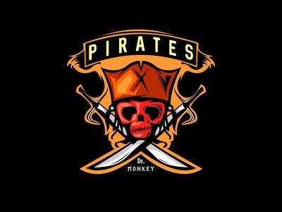 pirates de monkey