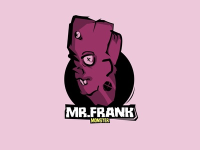 mr.frank monster