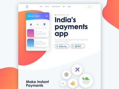Pe Payment App