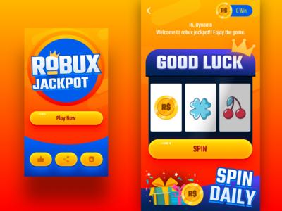 Jackpot game!