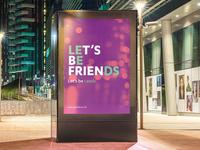 Leeds England Re-Branding Campaign: Print Design