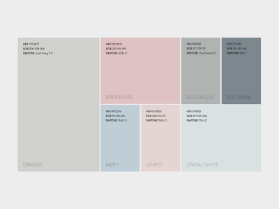 Mystic Colour Palette ui design color scheme colors palette colorful scandinavian design scandinavian style scandinavian colourpalette color palette muzli colors color designinspirations uiux ui