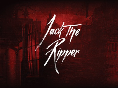 The Jack the Ripper Tour Website