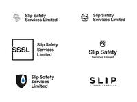 SSSL Logo Concepts