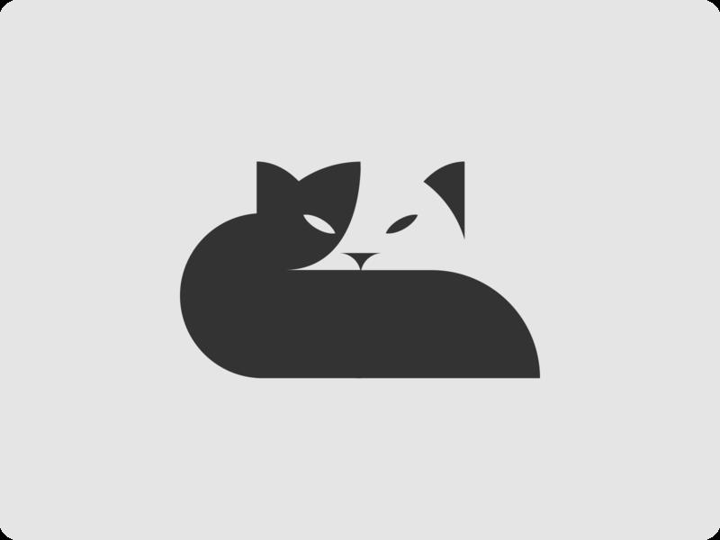 Unintended Cat Mark mark cat