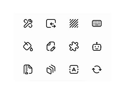 Signalicon — upcoming update signalicon icons