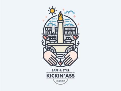 Still Safe And Kickass