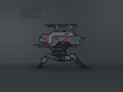 DAS UNIT 152 [EGO]