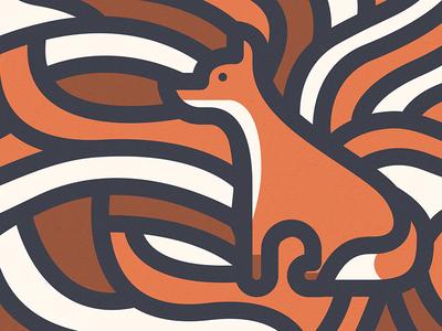 Minianimal Fox