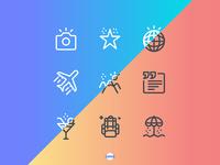 Cova Instagram Story Highlight Cover