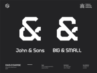 DAS:COARSE - Ampersand