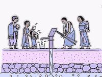 UX Evolution of charity:water – Adobe Blog Illustration