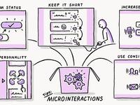 Ask a UXpert: Micro-Interactions – Adobe Blog Illustration