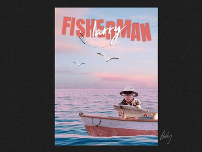 Larry Fisherman