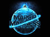 Adidas - Mission March