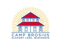 Camp Brosius Geofilter