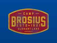 Brosius Patch